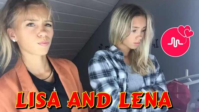 Best Lisa and Lena Twins Musical.ly Compilation September – Best Musical.ly Collections
