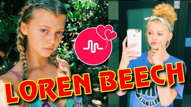 Lasted Loren Beech Musically Compilation | Best Musically Collection
