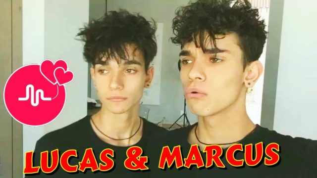 Lasted Lucas and Marcus Musical.ly Compilation | Best Funny Musical.ly Videos