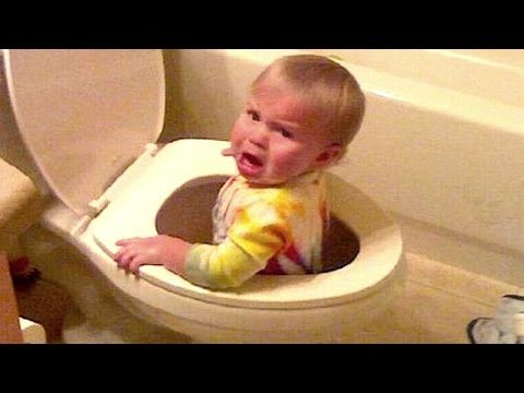 The gratest BABY & TODDLER & KID videos #17 – Funny and cute compilation – Watch and laugh!