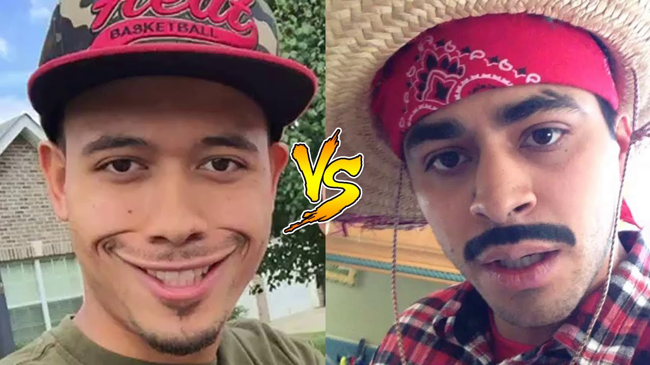 Image of: Try Not David Lopez Vines Vs Mightyduck Vines Vine Compilation Best Viners 2016 Funny Videos Videojerk Videos For Laughs David Lopez Vines Vs Mightyduck Vines Vine Compilation Best