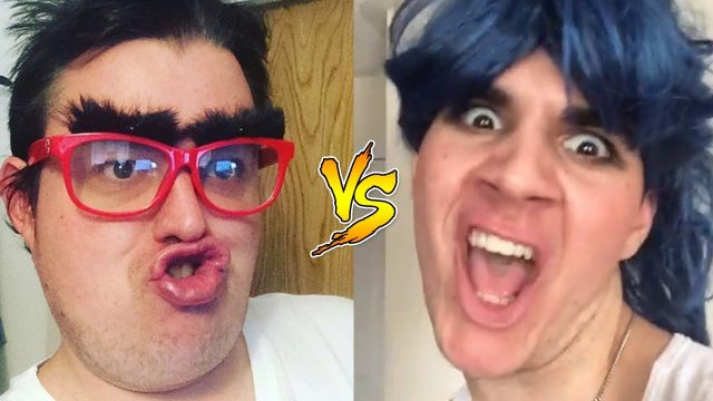 Image of: Gif Daz Black Vines Vs Christian Delgrosso Vines Vine Compilation Best Viners 2016 Dailymotion Daz Black Vines Vs Christian Delgrosso Vines Vine Compilation