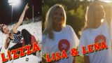 Lisa and Lena vs Lizzza Musical.ly Compilation – Battle Musers | Best Musical.ly Collections