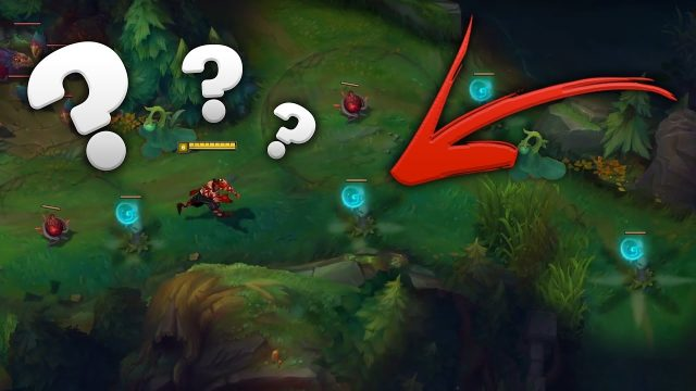 NEW SEASON 7 'PLANTS' JUNGLE CHANGES [League of Legends]