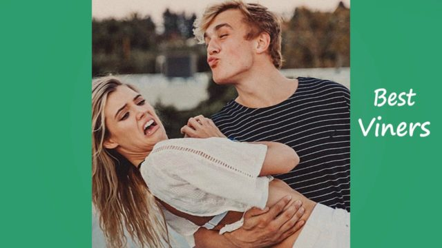 Famous Funny Jake Paul Alissa Violet Vines And Instagram Videos Best Viners 2016 Funny Videos Videojerk Funny Jake Paul Alissa Violet Vines And Instagram Videos Best