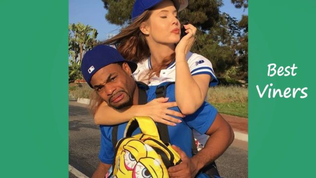 Image of: Vine Star Funny Kingbach Amanda Cerny Vines And Instagram Videos Best Viners 2016 Youtube Funny Kingbach Amanda Cerny Vines And Instagram Videos Best