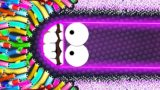 MOST INSANE SLITHERIO MOMENTS EVER | Amazing Slither.io Hacks/Skins (Funny Moments & Trolling)